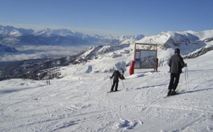 Crans Montana in mig images , Switzerland image 3