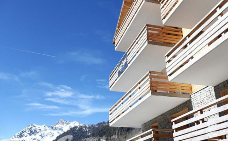 Le Crystal Blanc Residence in Alpe d'Huez , France image 14