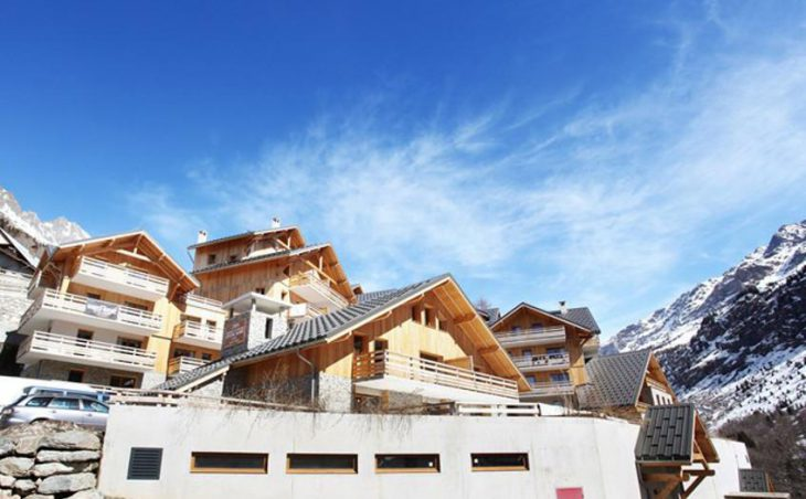 Le Crystal Blanc Residence in Alpe d'Huez , France image 17