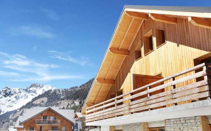 Le Crystal Blanc Residence in Alpe d'Huez , France image 18