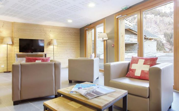 Le Crystal Blanc Residence in Alpe d'Huez , France image 19