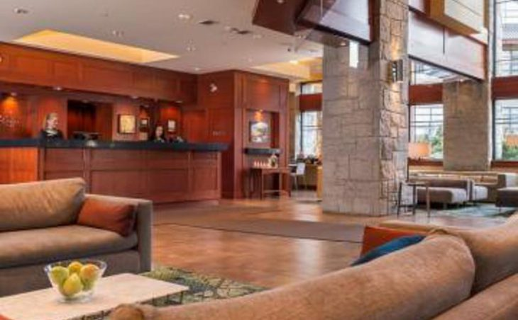 Crystal Lodge, Whistler, Reception