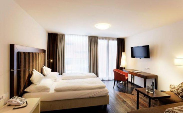 Hotel Crystal in Obergurgl , Austria image 3