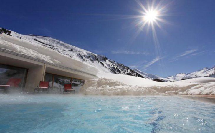 Hotel Crystal in Obergurgl , Austria image 5