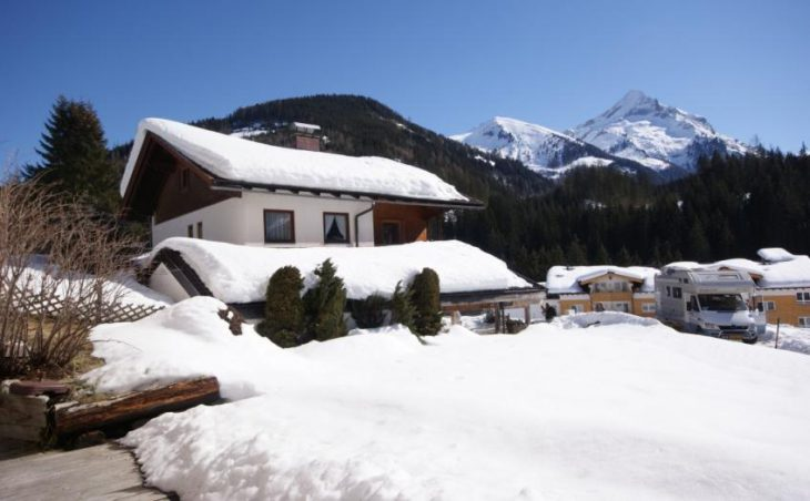 Chalet Dengg in Gerlos , Austria image 8