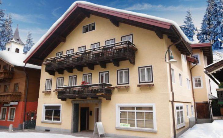 Chalet Reiterhaus in Wagrain , Austria image 1