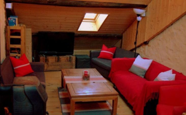 Chalet Remparts in Serre-Chevalier , France image 4