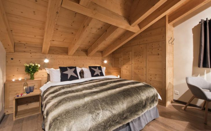 Chalet Rock in Verbier , Switzerland image 8