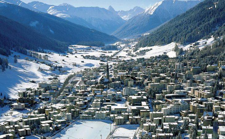 Davos in mig images , Switzerland image 3
