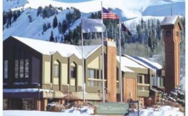 DoubleTree by Hilton Park City in Park City , United States image 1