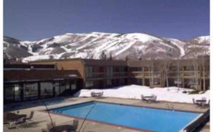 DoubleTree by Hilton Park City in Park City , United States image 4