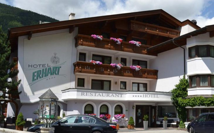 Erhart Hotel in Solden , Austria image 1