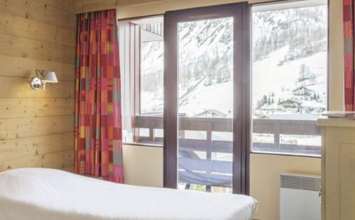 Balcons de Bellevarde Apartments in Val dIsere , France image 10
