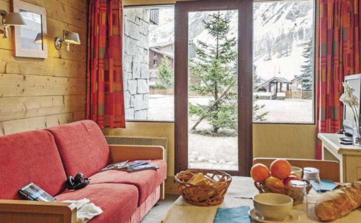 Balcons de Bellevarde Apartments in Val dIsere , France image 3