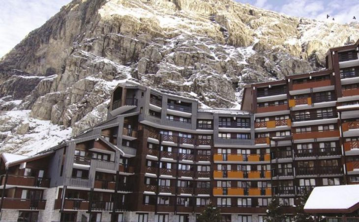 Balcons de Bellevarde Apartments in Val dIsere , France image 1