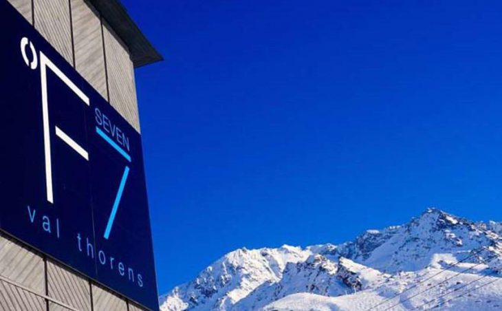Hotel Fahrenheit 7, Val Thorens in Val Thorens , France image 1