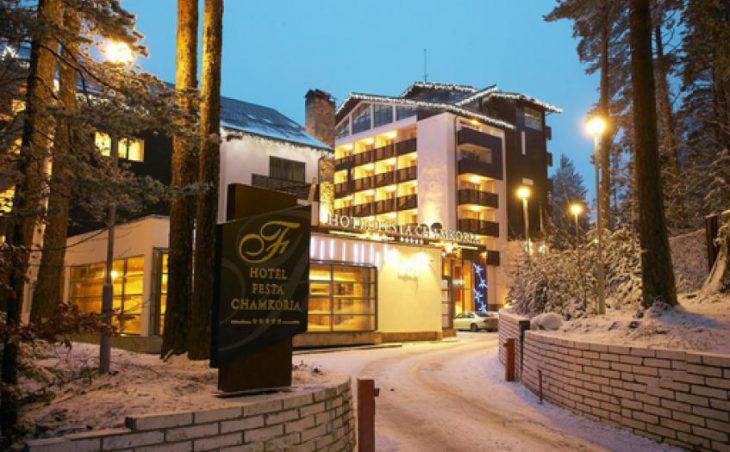 Hotel Festa Chamkoria in Borovets , Bulgaria image 1