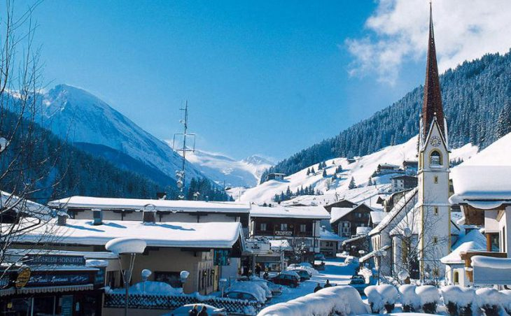 Finkenberg in mig images , Austria image 1