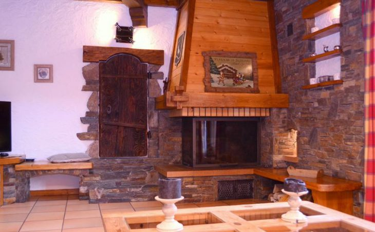 Apartment Caribou in Morzine , France image 2