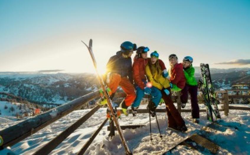 Ski Holidays Flachau