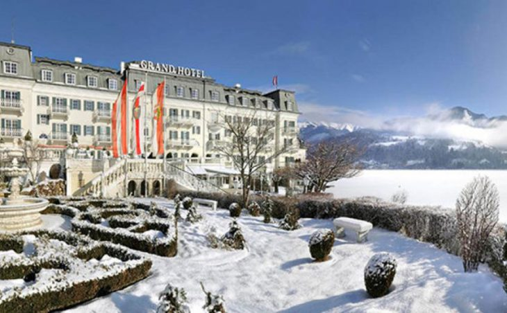 Grand Hotel in Zell am See , Austria image 1