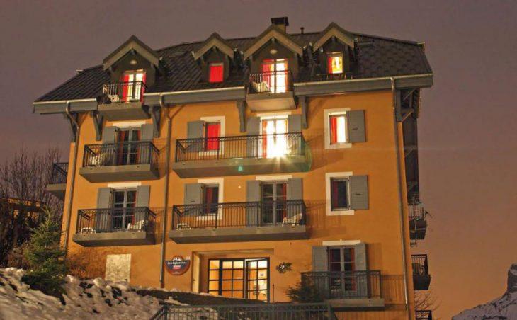 Les Arolles in Saint-Gervais , France image 6
