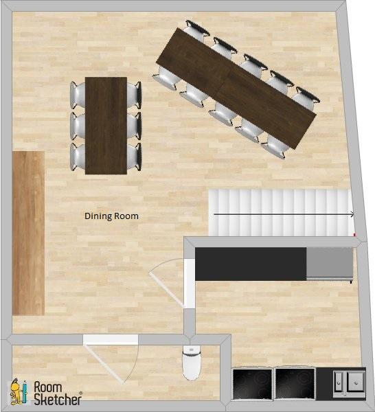 Chalet Garibaldi Bansko Floor Plan 5