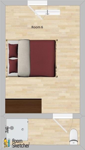 Chalet Garibaldi Bansko Floor Plan 4