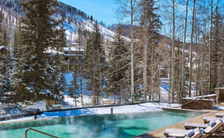 Grand Hyatt Vail - West Vail in Vail , United States image 7