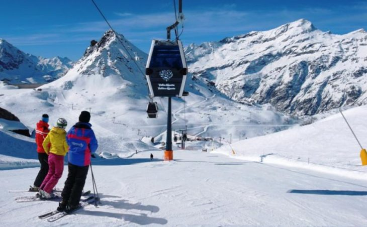 Gressoney in mig images , Italy image 3