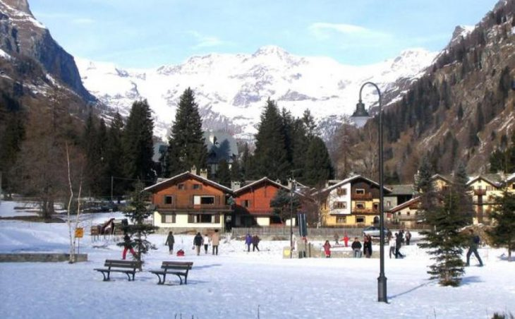 Gressoney in mig images , Italy image 1