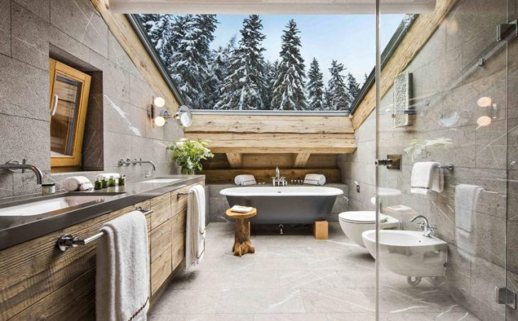 Chalet Place Blanche in Verbier , Switzerland image 22