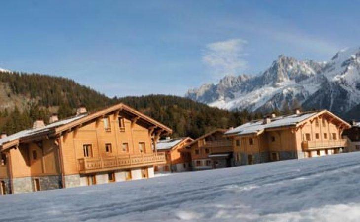 Le Hameau de Pierre Blanche in Chamonix , France image 6