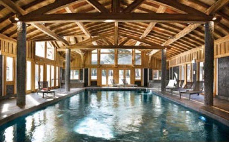 Le Hameau de Pierre Blanche in Chamonix , France image 5