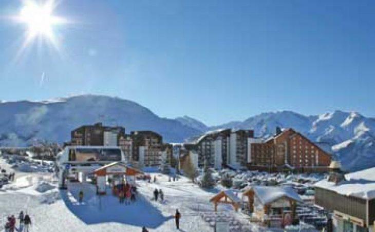 Residence L'Ecrin d'Huez in Alpe d'Huez , France image 3