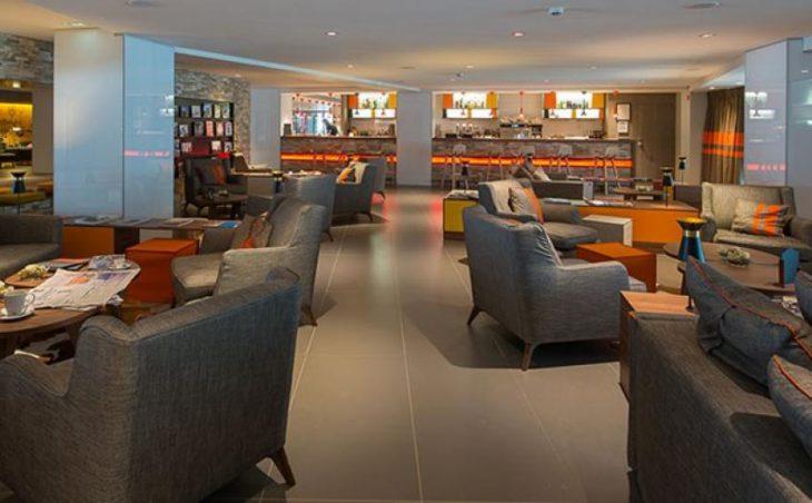 Hotel Heliopic in Chamonix , France image 4