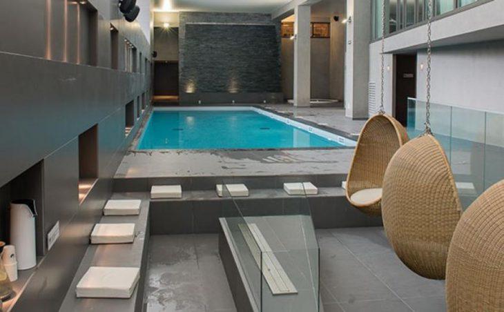 Hotel Heliopic in Chamonix , France image 5