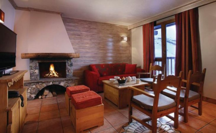 Hermine Residence in Val Thorens , France image 15