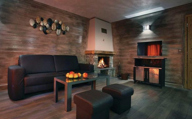 Hermine Residence in Val Thorens , France image 18