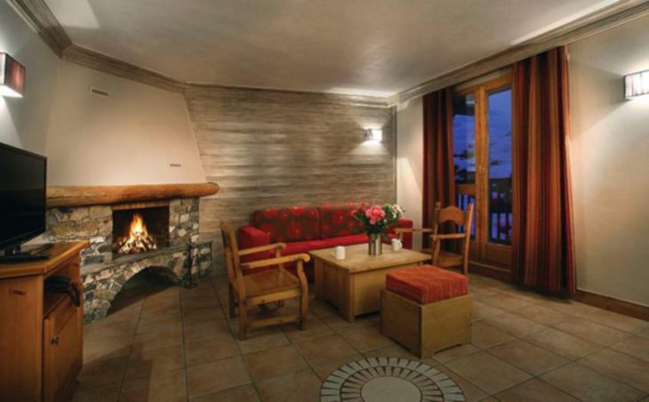 Hermine Residence in Val Thorens , France image 2