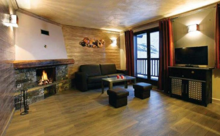Hermine Residence in Val Thorens , France image 7
