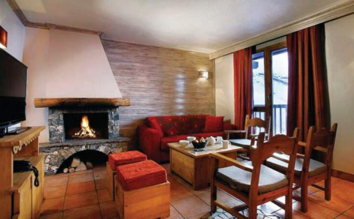 Hermine Residence in Val Thorens , France image 8