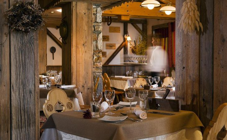 Hotel Le Sherpa in Val Thorens , France image 12