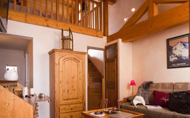 Hotel Le Sherpa in Val Thorens , France image 16