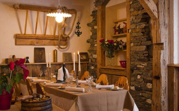 Hotel Le Sherpa in Val Thorens , France image 10