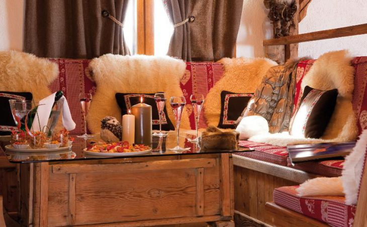 Hotel Le Sherpa in Val Thorens , France image 8