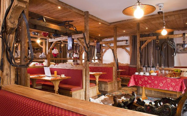 Hotel Le Sherpa in Val Thorens , France image 7