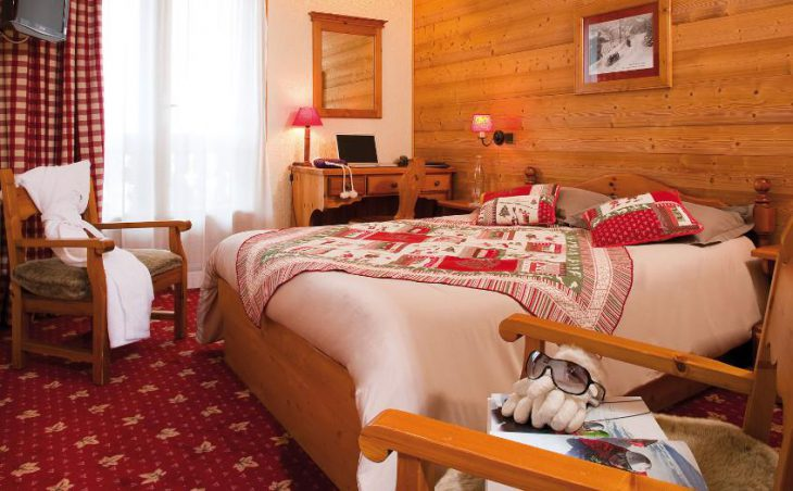 Hotel Le Sherpa in Val Thorens , France image 6