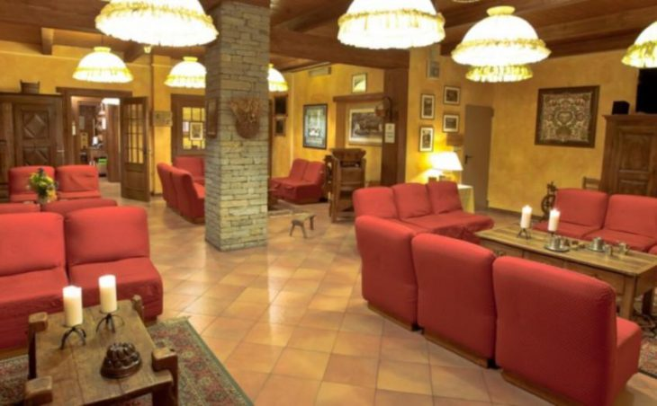 Hotel Astoria in Courmayeur , Italy image 2