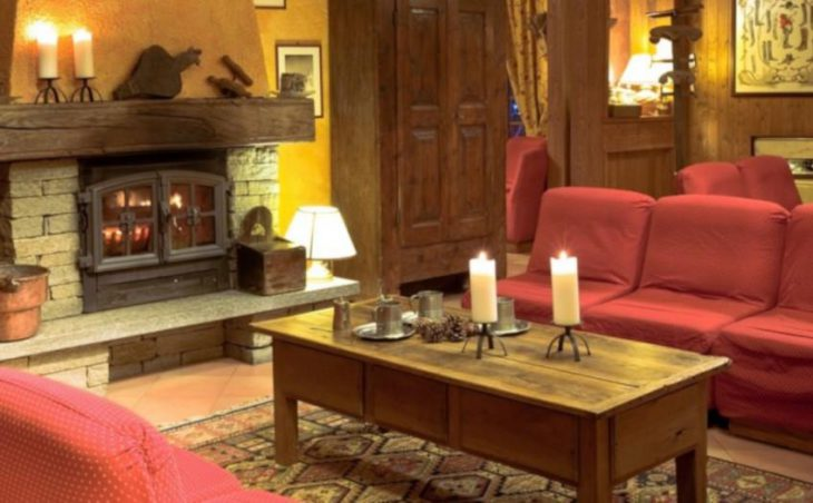 Hotel Astoria in Courmayeur , Italy image 3